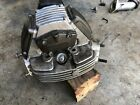 1998 DUCATI M750 MONSTER 750 ENGINE CYLINDER HEAD REAR