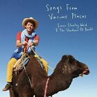 Songs From Various Places New CD UK Import