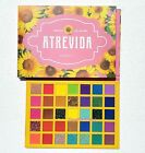 MAKEUP DEPOT ATREVIDA 35 Color Eyeshadow Palette Limited Edition