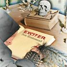 EXCITER New Testament CD (Speed Metal) abattoir agent steel iron angel enforcer