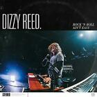 Rock 'N Roll Ain't Easy, Dizzy Reed, Audio CD, New, FREE & FAST Delivery