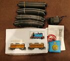 Bachmann BAC00644 HO-Scale Deluxe Thomas and Friends Special Train Set used