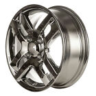 62532 Refinished Nissan Cube 2009 2014 16 inch Wheel Rim OE Chrome Plated