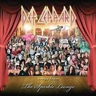 Def Leppard- Songs From The Sparkle Lounge CD- Very Good Condition