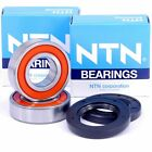 Honda CBX 250 TWISTER (EU) 2001 - 2004 NTN Front Wheel Bearing & Seal Kit Set