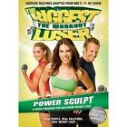 The Biggest Loser Workout DVD Power Sculpt 6 week Program for Max Weight Loss