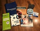 Weight Watchers 2012 PointsPlus Calculator Pocket Guide and More