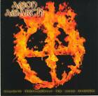 AMON AMARTH - SORROW THROUGHOUT THE NINE WORLDS (1996) Death Metal CD Jewel+GIFT