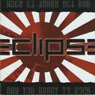 ECLIPSE - ARE YOU READY TO ROCK (+1 Bonus)(2008) =RARE CD= Jewel Case+FREE GIFT