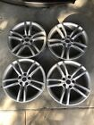 Tesla 19 OEM Wheels for Model S 4 Wheels