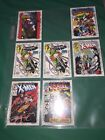 2012 Marvel Beginnings Series 2 Dual Autograph Card Lot Of 9 No Stan Lee Auto
