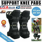Joint Support Knee Pads Power Lift Powerful Rebound Spring Force Knee Booster US