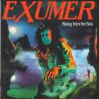 EXUMER - RISING FROM THE SEA (+3 Bonus)(1987/2013) RARE PIT-ART CD Jewel +GIFT