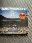 Live In No Shoes Nation [Digipak] by Kenny Chesney (CD, Oct-2017, 2 Discs, Colu…