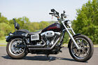 2014 Harley Davidson Dyna 2014 Harley Davidson Dyna Lowrider Low Rider FXDL 7590 Miles Tons of Extras