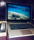 Dell Inspiron 13 7359 2 In 1 Touch Laptop i3 6100U CPU  230GHz 4GB 500GB SSHD