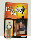 Daniel LaRusso The Karate Kid Reaction Figure Funko Action Figure