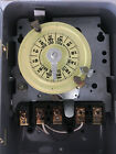 Intermatic T104 TIMER For lighting pool water heater A C fan pump etc 240V