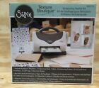Sizzix Texture Boutique Embossing Starter Kit 562110