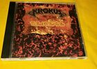 KROKUS cd TO ROCK OR NOT TO BE free US shipping