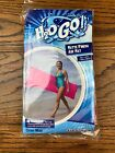 H2OGO Matte Finish Air Mat Inflatable Pool Float Pink 72 x 27