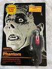 Remco Phantom of the Opera Mint On Card Glow in the Dark Universal action figure