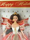 Happy Holidays 10th Anniversary Special Edition 1997 Barbie Doll