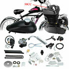 50cc 2 Stroke Petrol Gas Motor Engine Kit for Motorised Bicycle Push Bike NEW