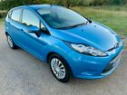 Ford Fiesta 12 Style Plus 5 Doors Ideal First Learner CarMOT 27 07 202 Keys
