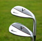 Nike Victory Red Forged Wedges Gap  Sand 52 10 56 10 Stiff DG S400 Steel