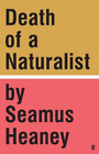 HEANEY S DEATH OF A NATURALIST UK IMPORT BOOK NEW