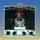 Rush-All the World's a Stage (UK IMPORT) CD NEW