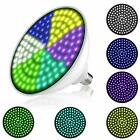 Bonbo Led Underwater Color Changing Swim Pool Light Replacement Bulb 120V 35W