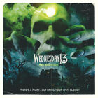 Wednesday 13 - Necrophaze [New CD]