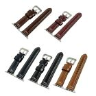 Leather Adjustable Smart Bracelet Wrist Strap Watch Band Replacement for Ip P6L1