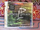 Lynch Pilson - Wicked Underground CD very good condition