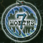 7 Months-7 Months (UK IMPORT) CD NEW