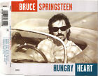 BRUCE SPRINGSTEEN Hungry Heart CD 4 Track (6626252)  Columbia 1995