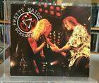 PRETTY MAIDS SCREAMIN' LIVE Digi Pack Massacre Records Germany CD MINT