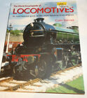 The World Encyclopedia of Locomotives by Colin Garratt, 256 pages