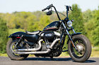 2010 Harley Davidson Sportster 2010 Harley Davidson 1200 Sportster Forty Eight 48 XL1200X Tons of Extras