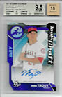 Ultimate Guide to Mike Trout Autograph Cards: 2009 to 2012 35