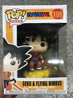 Ultimate Funko Pop Dragon Ball Z Figures Checklist and Gallery 111
