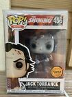 FUNKO POP! Jack Torrance The Shining CHASE Frozen Nicholson NEW Protector HORROR