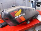 honda ft500 gas tank fuel tank petrol