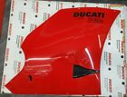 DUCATI 998R Carbon Fiber OEM Original Right Middle Cowling Fairing