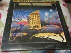 Grateful Dead Signed Mars Hotel By Robert Hunter & Tom Constanten