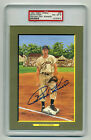 Ralph Kiner Baseball Cards and Autographed Memorabilia Guide 34