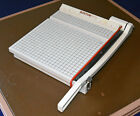 Boston 2612 Paper Cutter 12 Trimmer Heavy Duty Guillotine