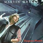Dangerous Moments by Martin Briley (CD, 1984, PolyGram)